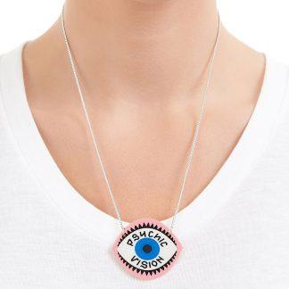 Tatty Devine Psychic Vision Necklace