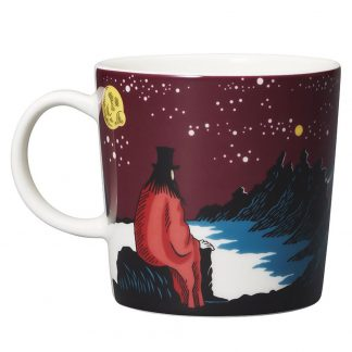 The Hobgoblin Moomin Mug