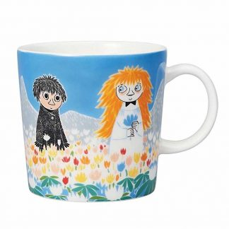 Moomin Friendship Mug