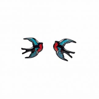 Tatty Devine Swallow Earrings