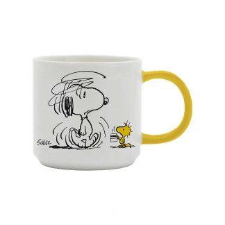 Peanuts Mug - Coffee