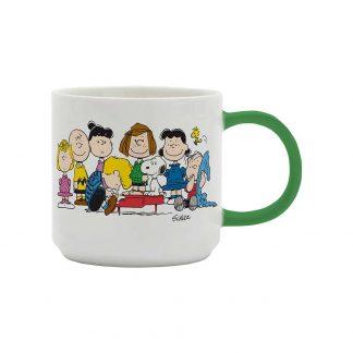 Peanuts Mug – Gang