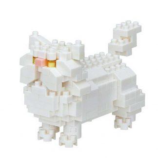 Nanoblock Persian Cat