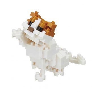 Nanoblock Scottish Fold Cat