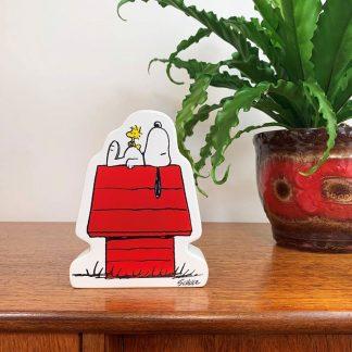 Smaller Snoopy Money Box