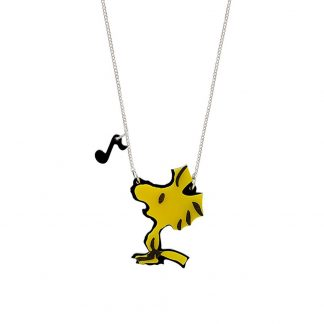 Tatty Devine Woodstock Whistling Necklace