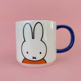 Miffy Face Mug