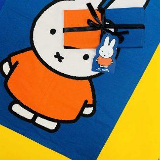 Miffy Tea Towel