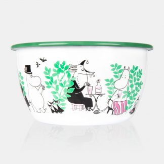 Moomin Day in the Garden Bowl