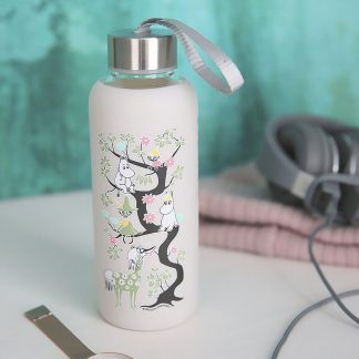 Moomin Family Tree Bottle