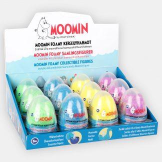 Moomin Foamy Pals