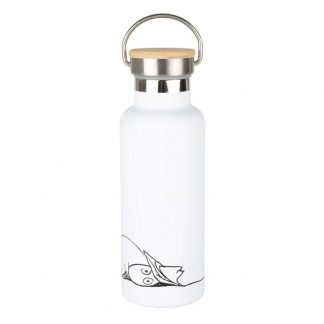 Moomin Our Sea Thermos Bottle