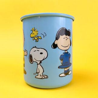 Peanuts Gang Tumbler Pot