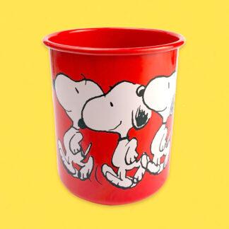 Snoopy Tumbler Pot