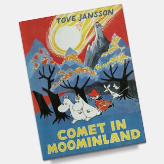 Comet in Moominland Hardback