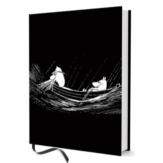 Fighting the Sea notebook