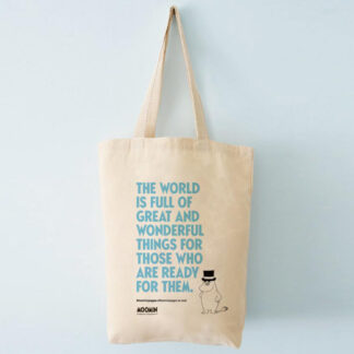 Great and Wonderful Things Tote Bag