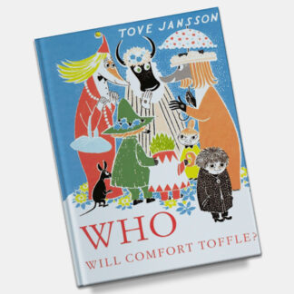 Who Will Comfort Toffle