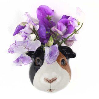 Guinea Pig Wall Vase
