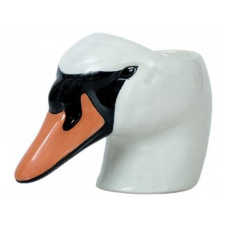 Swan Face Egg Cup