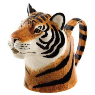 Tiger Jug, Large