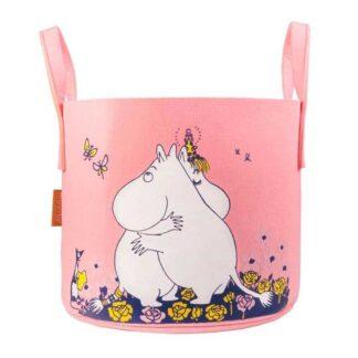 Moomin Hug Storage Basket
