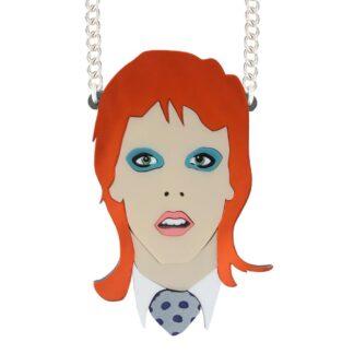 Lou Taylor Bowie Necklace
