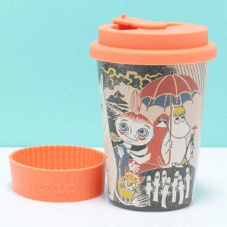 Moomin Comic Huskup Eco Travel Mug