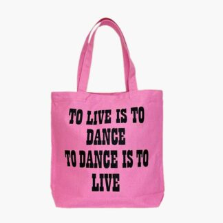 Snoopy Dance Tote