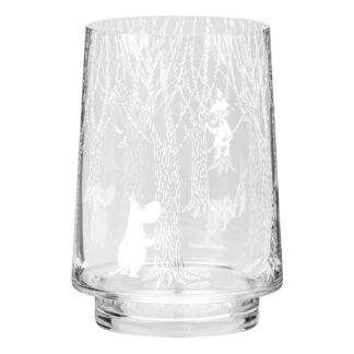 Moomin in the Woods Lantern/Vase