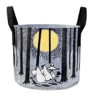Moomin in the Woods Storage Basket