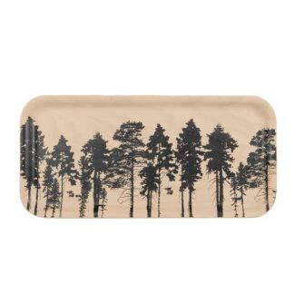 Nordic Forest Tray