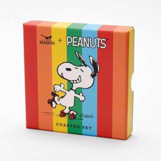 Peanuts Good Times Coasters
