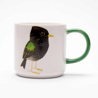 Matt Sewell Starling Mug