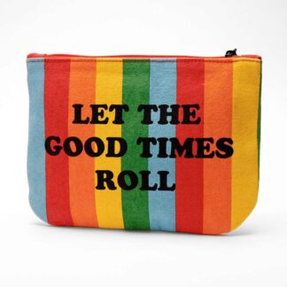Peanuts Good Times Pouch