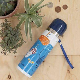 Moomin Ocean Flask