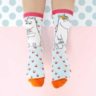 Moomin Socks Bouquet